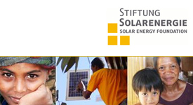 Solar Energy Foundation (Stiftung Solarenergie)