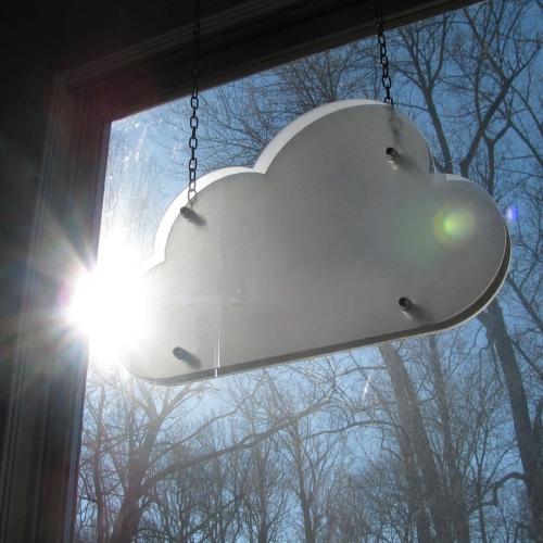 Dwaal daylight redirect pendant