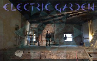 Ben Kane Electric Garden Studio