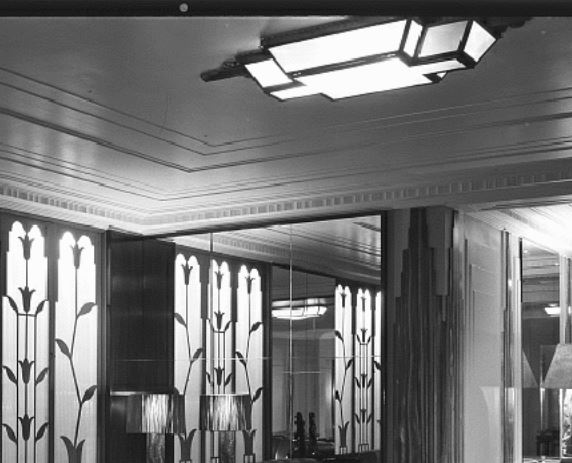 Custom Lighting Fixture by Dwaal and Aurora Lampworks