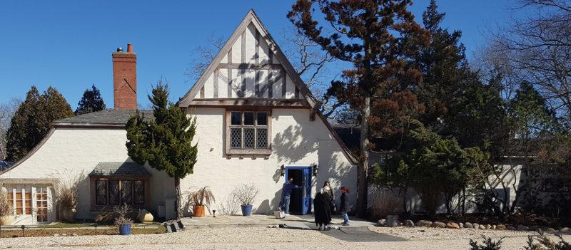 Il Mulino Restaurant BEFORE image - East Hampton NY
